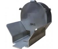 Адаптер опоки Ф 65 мм МС-20 INDUTHERM