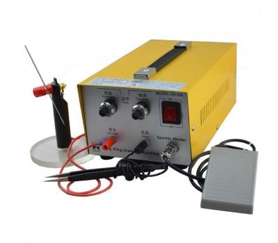 Аппарат точечной сварки DX-30A, 220 В. 30А 300 Вт.