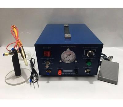 Аппарат точечной сварки с аргоном