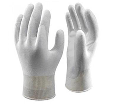 Перчатки микрофибра с пропиткой ASIC, размер S #20090/S