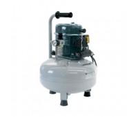 Компрессор воздушный бесшумный SIL-AIR 24 с фильтр-регулятором