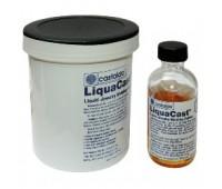 Резина жидкая безусадочная CASTALDO LiquaCast 2-х двухкомпонентная (0,5 кг)