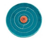 Круг муслиновый синий 152х6х50 В.R.H.
