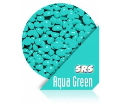Воск SRS инжекционный для филиграни бирюзовый Turquoise #865