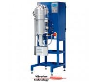 Индукционная автоматическая литьевая вакуумная машина INDUTHERM VC-480-V, c вибрационной технологией