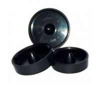 Башмак резиновый для опоки Ф 80 мм (узкий конус)