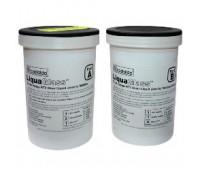 Резина жидкая прозрачная CASTALDO LiquaGlass (0,9 кг)