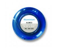 Присадка для сварки Lampert 0,5мм алюминий ALMg3