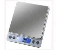 Весы электронные ZH - JM 2000 x 0.1гр.