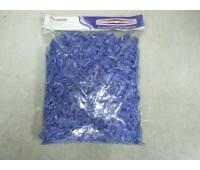 Воск литьевой CASTALDO PLAST-O-WAX /чешуйки, синий/ 2 кг