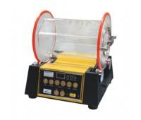 Галтовка барабанная реверсная KT-250 х1 барабан, электронный блок управления