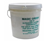 Порошок для УЗВ MAGIC-GREEN 22.656