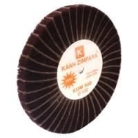 Щетки сатино - лепестковые для ШМ