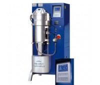 Индукционная автоматическая литьевая вакуумная машина INDUTHERM VC-650-V (c вибрационной технологией)