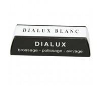 Паста DIALUX 115 г белая (для финишной полировки)