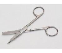 Ножницы по металлу твердосплавные, прямые, 140 мм.