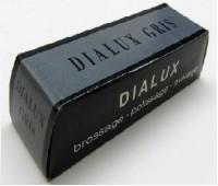 Паста DIALUX серая 140гр (для нержавейки)