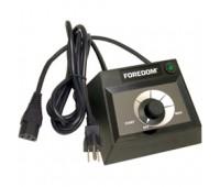 Блок ручной регулировки скорости FOREDOM для серии SR, SRH.