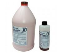 Резина жидкая безусадочная CASTALDO LiquaCast 2-х двухкомпонентная (4,5 кг)