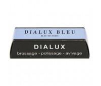 Паста DIALUX 110 г голубая (для белых сплавов)