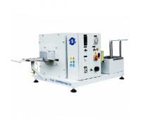 Печь для термообработки металлов в инертной среде Bertoncello Syntesi S1.15