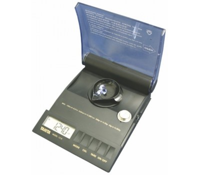 Весы Tanita 1210, 100 ct/20 гр. х 0,01 ct/0,002 гр.